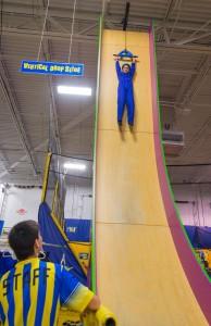 Dropside Planet Air sports