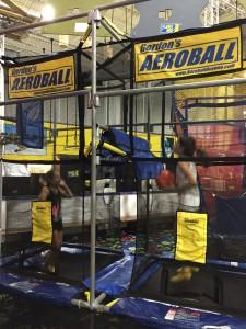 Aerobat Planet Air Sports
