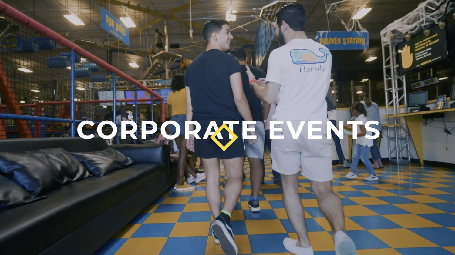 Looking for the perfect place to host corporate events?